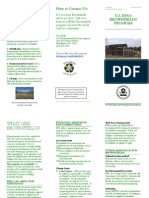 Brochure_EPA's Brownfields Program