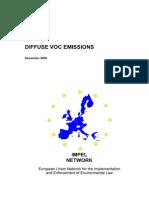 2000 07 Voc Emissions FINAL REPORT