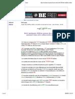 Des Chiffres Utiles à Connaitre Concernant Le Coran