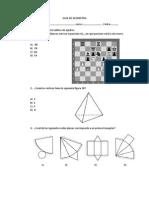 Guia de Geometria