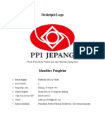 Makna Logo PPI Jepang
