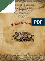 189161383 Regele Cersetorilor Michel Zevaco