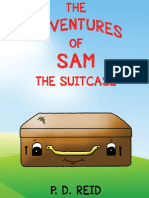 The Adventures Of Sam The Suitcase by P.D. Reid