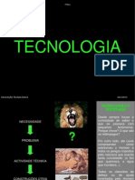 Aula Teórica 1-A Tecnologia