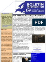 Boletín 2 CENE