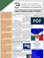 Boletín 8 CENE