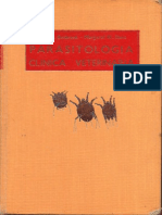 Parasitologia Clinica Veterinaria