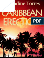 Caribbean Erection by Bernadine Torres