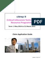 CITREPII_ClaimGuide (1)