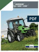 Agrokid Brochure en 4