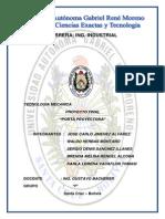 Informe Final Operativa I