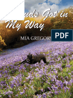Clouds Got In My Way by Mia Gregory