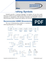 ASME Symbols