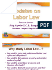 laborlawupdates