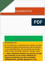 Presentacion Rodamientos 02-2012