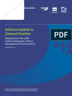 Asthma Control General Practice Guidelines 2012