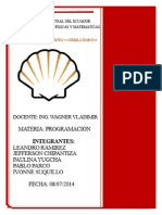 Documento Shellsort Entrega