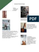 Instrumentos Musicales de España.docx