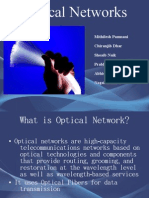 Optical Network