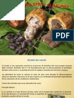 Secado del Cacao =)