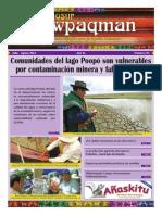 Revista Conosur Ñawpaqman 152