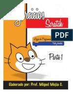 Cuadernillo de Ejercicios Scratch