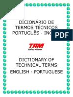 Dicionario Termos Tecnicos Tam
