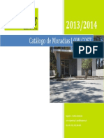 Catalogo Moradias LOW COST