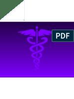 Presentation template for doctors