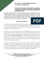 Iniciativa reforma acerca terapias alternativas.pdf
