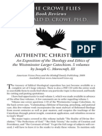 2010 Issue 5 - As the Crowe Flies