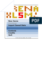 Arena XLSM V.1.3