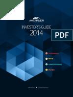 Guia Del Inversionista 2014 Eng