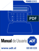 ADT Manual