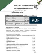 Finanzas Proyectos de Inversion1857