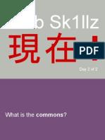 W3b Sk1llz Zhongshan University Day 2