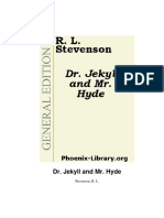 dr jeykll and mr hyde essay strange case of dr jekyll and mr  dr jeckyl and mr hyde r l stevenson