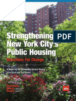 nyc public housing