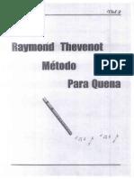 Raymond Thevenot-Método Para Quena Vol. 2