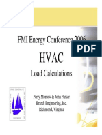 31104944 HVAC Load Calculations Guide
