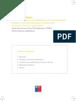 CONACE Portafolio Metodologico PF