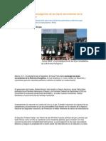11-08-2014 Puebla Noticias - Asiste RMV a la promulgación de las leyes secundarias de la Reforma Energética.