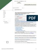 Email From IRCTC - Kaunain920@Gmail
