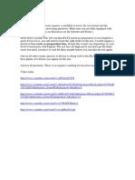 IELTS - Intros Video Links