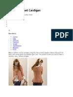 Pattern Plover