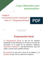 4.3_Programacion_Lineal_metodo_grafico_2013-2