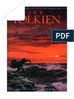 The Silmarillion - J.R.R. Tolkien (Illustrated eBook)