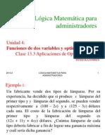 4.7.2_Aplicaciones_de_Optimizacion_sin_restriccion_2013-2