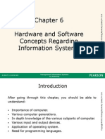 hardware and software concepts