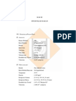 Bab III (Spesifikasi Bahan - Msds)